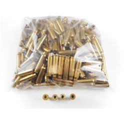 300 SAVAGE BRASS CASES