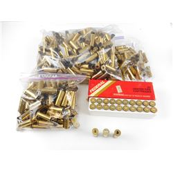 44 MAG BRASS CASES