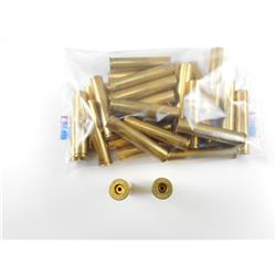 444 MARLIN BRASS CASES