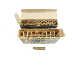 303 SAVAGE/300 SAVAGE ONCE FIRED BRASS CASES