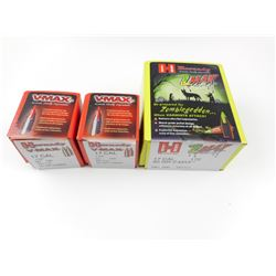 HORNADY 17 CAL ASSORTED BULLETS