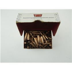 WINCHESTER 243 CAL BULLETS