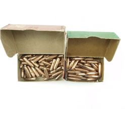 .338 CAL ASSORTED BULLETS