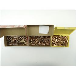 .303 CAL ASSORTED BULLETS