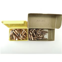 8MM ASSORTED BULLETS