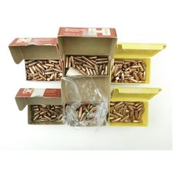 30 CAL ASSORTED BULLETS