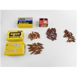 BULLETS ASSORTED