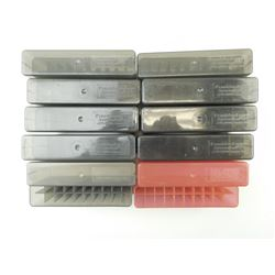 AMMO PLASTIC CASES 30-06/270