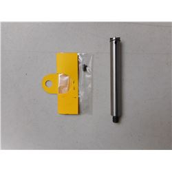 FORESTER CASE TRIMMER NEW CUTTER AND SHAFT, SPARE PART