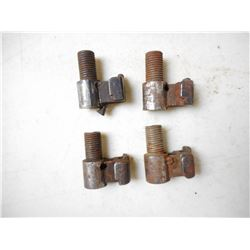 LEE ENFIELD NO 1 MK III BOLT HEADS