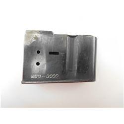 250-3000 CAL. MAGAZINE FOR SAVAGE RIFLE