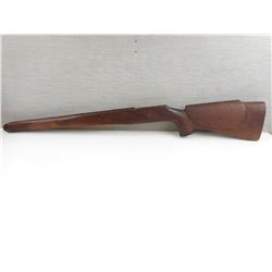 WOODEN GUN STOCK FOR GERMAN G43-K43 SPORTER