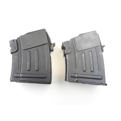 7.62 X 39 CAL MAGAZINES FOR CHINESE AK 47