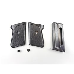 22 LR CAL MAGAZINE FOR JENNINGS J-22 WITH GRIPS