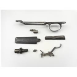 ENFIELD P14/17 ASSORTED PARTS