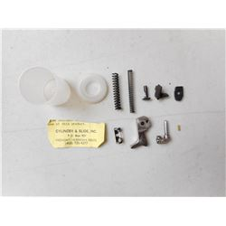 ASSORTED PARTS FOR BROWNING HI-POWER PISTOL