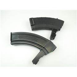 DETACHABLE MAGAZINES FOR SKS