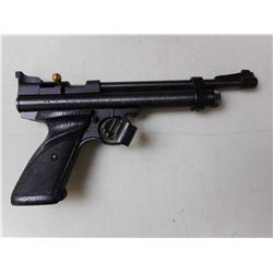 CROSMAN MODEL 2240 .22 CAL PELLET GUN