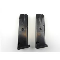 PRO MAG 9MM CAL MAGAZINE FOR BERETTA 92 S