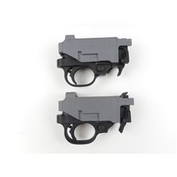 RUGER BX TRIGGER GROUPS FOR 10/22