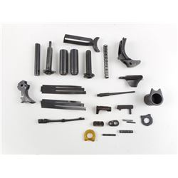 ASSORTED PARTS FOR COLT 1911
