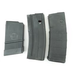 .223/5.56 CAL MAGAZINES FOR AR-15