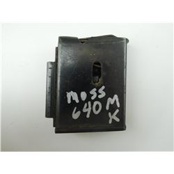 22 MAGNUM CAL MAGNUM FOR MOSSBERG MODEL 640 KM
