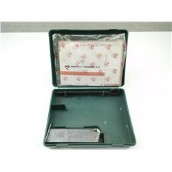 STAR BM CASE WITH MAGAZINE, CLEANING ROD, & MANUAL