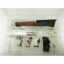 ASSORTED PARTS FOR 1911 PISTOL