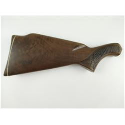 WOODEN BUTT STOCK FOR WINCHESTER 120, 12000 1300
