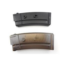 DOMINION DEFENSE 223/5.56 FOR SWISS ARMS BLACK SPECIAL