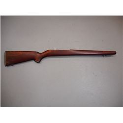 WOODEN GUN STOCK FOR HUSQVARNA