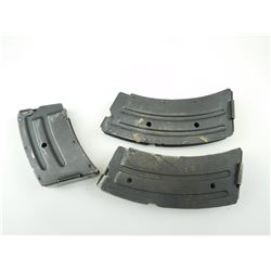 .22 LR CAL. MAGAZINES FOR UNKNOWN
