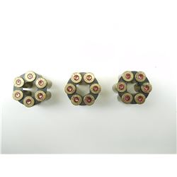 .45 AUTO CAL MOON CLIPS WITH BRASS