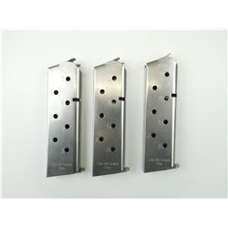 CHIP MCCORMICK CORP. .45 ACP CAL. MAGAZINES FOR 1911
