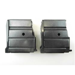 RUGER .223 CAL MAGAZINES FOR MINI 14