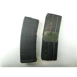 .223/5.56 CAL. MAGAZINED FOR AR-15