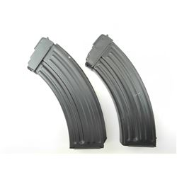 7.62 X 39 CAL. MAGAZINES FOR CZ 58/858 RIFLE