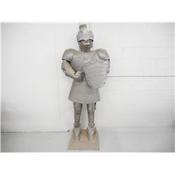 REPRODUCTION SUIT OF ARMOUR