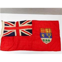 WWII UNION JACK NATIONAL FLAG