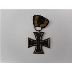 WWI GERMAN 1914 IRON CROSS 2ND CLASS