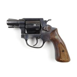 ROSSI , MODEL: SOLID TOP FRAME SWING OUT CYLINDER DOUBLE ACTION  , CALIBER: 22 LR