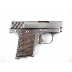 KABA  , MODEL: SPECIAL , CALIBER: 6.35MM