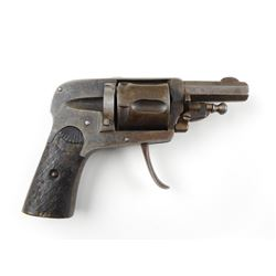 UNKNOWN , MODEL: PUPPY TYPE  , CALIBER: 6.35MM