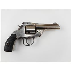 FOREHAND ARMS COMPANY , MODEL: NEW MODEL AUTOMATIC EJECTING   , CALIBER: 38 S&W