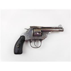 IVER JOHNSON , MODEL: SAFETY HAMMER AUTOMATIC MODEL 3 , CALIBER: 32 S&W