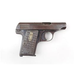 GALESI , MODEL: 1923 , CALIBER: 6.35MM