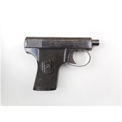 HARRINGTON & RICHARDSON , MODEL: SELF LOADING  , CALIBER: 25 ACP