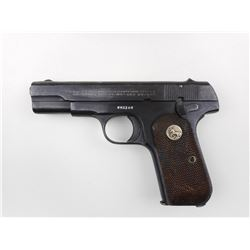 COLT  , MODEL: 1903 POCKET HAMMERLESS , CALIBER: 32 ACP