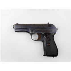 WWII ERA GERMAN, BOHMISCHE WAFFENFABRIK , MODEL: 27 , CALIBER: 7.65MM